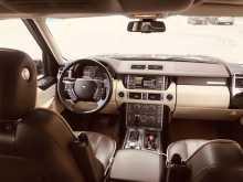 Сургут Range Rover 2010