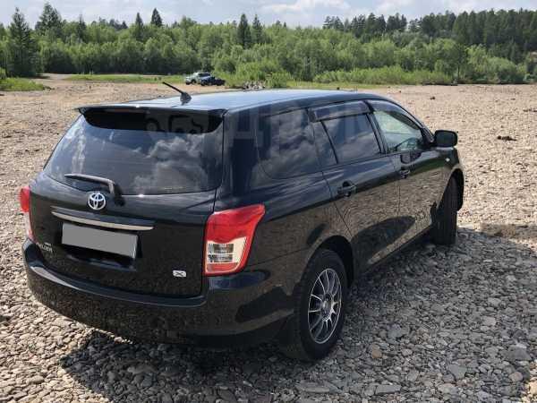 Toyota Corolla Fielder, 2011 год, 650 000 руб.