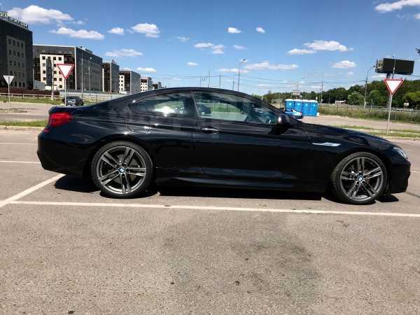 BMW 6-Series, 2013 год, 2 430 000 руб.