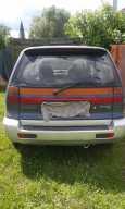Mitsubishi Chariot, 1991 год, 150 000 руб.