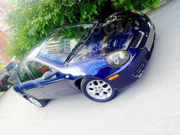 Dodge Neon, 2002 год, 129 000 руб.