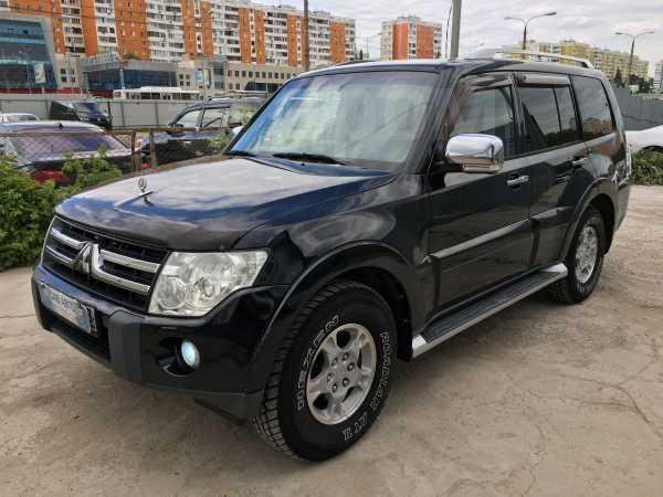 Mitsubishi Pajero, 2008 год, 880 000 руб.