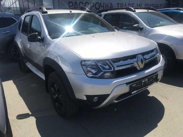 Renault Duster, 2019 год, 1 211 000 руб.