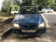 Симферополь Dacia Solenza 2003