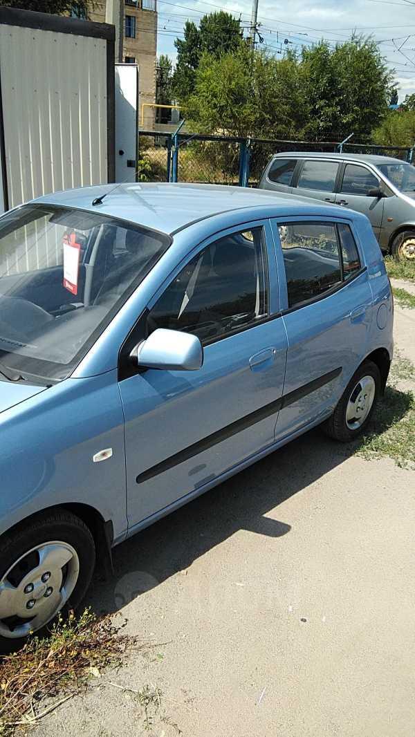 Kia Picanto, 2006 год, 205 000 руб.