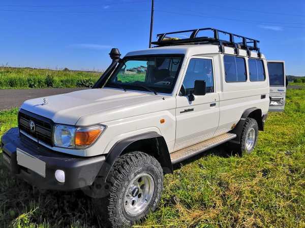 Toyota Land Cruiser, 2012 год, 3 290 000 руб.