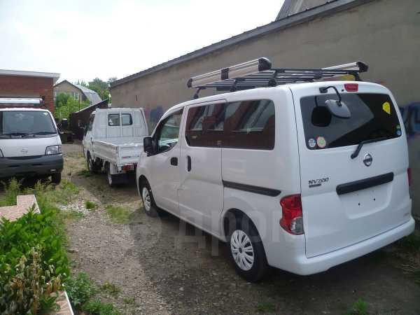 Nissan NV200, 2015 год, 685 000 руб.
