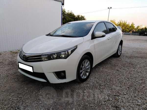 Toyota Corolla, 2013 год, 831 000 руб.