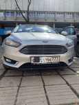 Ford Focus, 2015 год, 790 000 руб.