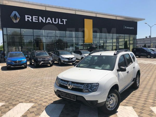 Renault Duster, 2019 год, 1 006 975 руб.
