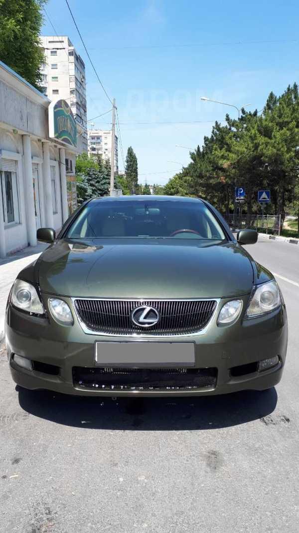 Lexus GS300, 2005 год, 550 000 руб.