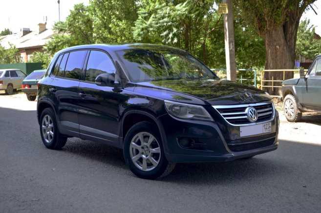 Volkswagen Tiguan, 2008 год, 415 000 руб.