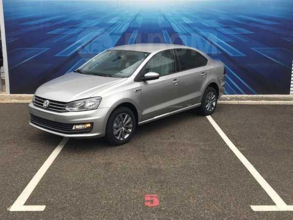 Volkswagen Polo, 2019 год, 862 300 руб.