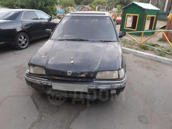 Honda Civic, 1989 год, 35 000 руб.
