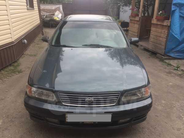 Nissan Maxima, 1996 год, 90 000 руб.