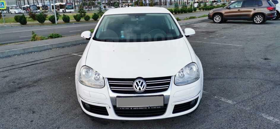 Volkswagen Jetta, 2009 год, 370 000 руб.