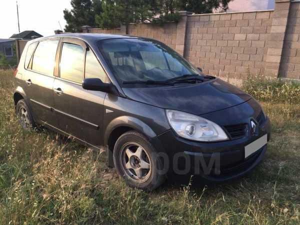 Renault Scenic, 2008 год, 310 000 руб.