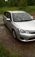 Toyota Corolla Fielder, 2014 год, 759 000 руб.