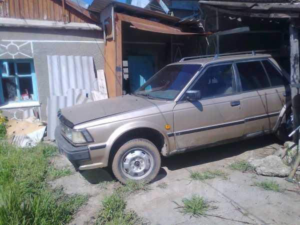 Nissan Bluebird, 1985 год, 65 000 руб.