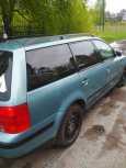 Volkswagen Passat, 2000 год, 190 000 руб.