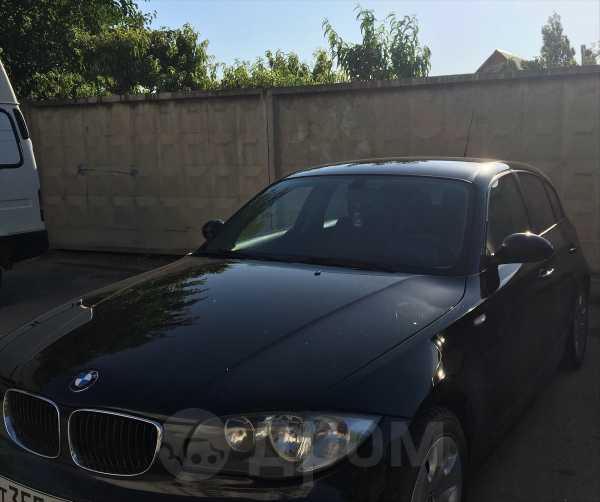 BMW 1-Series, 2008 год, 440 000 руб.