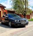 Jaguar X-Type, 2008 год, 620 000 руб.