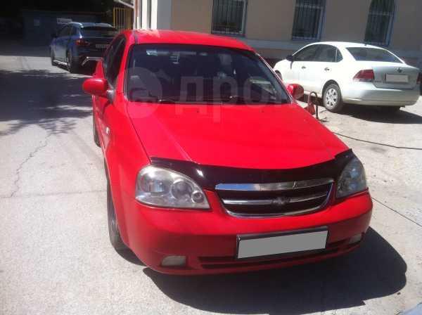 Chevrolet Lacetti, 2006 год, 235 000 руб.