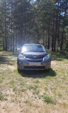 Чита Toyota ist 2011