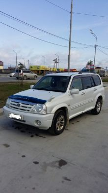 Долинск Grand Escudo 2003