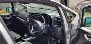 Honda Fit, 2016 год, 740 000 руб.