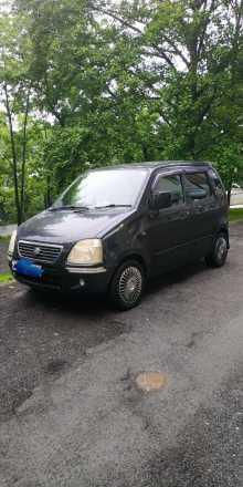 Владивосток Wagon R Plus 2000