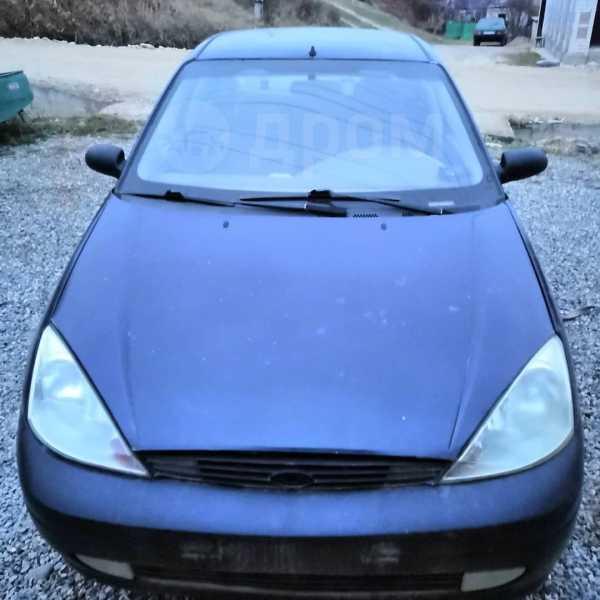 Ford Focus, 2002 год, 35 000 руб.
