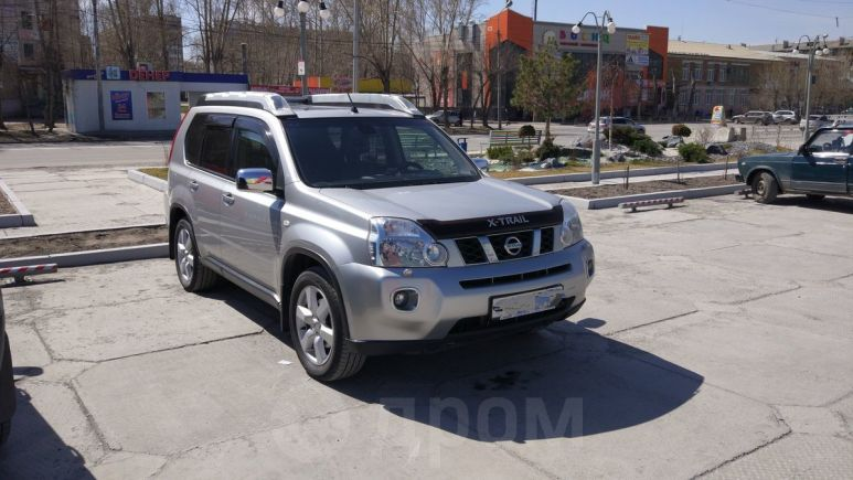 Nissan X-Trail, 2007 год, 665 000 руб.