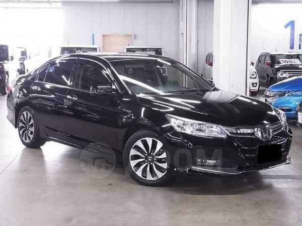 Honda Accord, 2015 год, 980 000 руб.