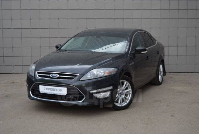 Ford Mondeo, 2013 год, 630 000 руб.