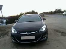 Нижний Новгород Opel 2014