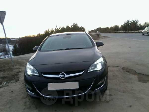 Opel Opel, 2014 год, 630 000 руб.