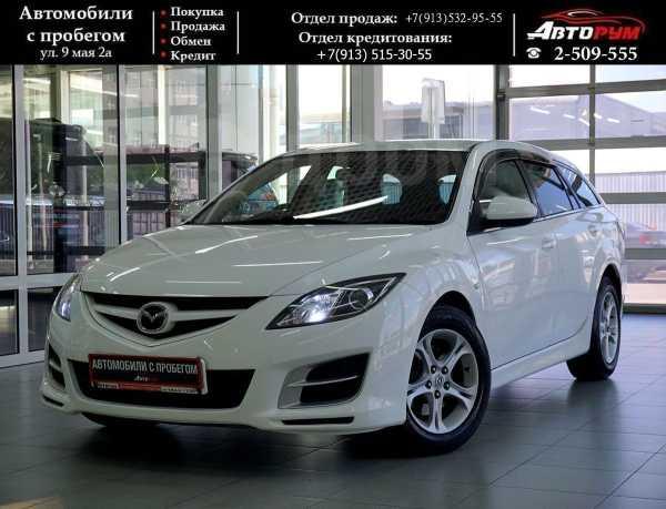 Mazda Atenza, 2008 год, 567 000 руб.