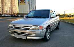 Челябинск Orion 1992