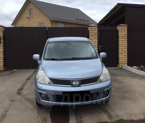 Nissan Tiida, 2012 год, 590 000 руб.