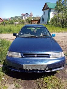 Горно-Алтайск Subaru Legacy 1992