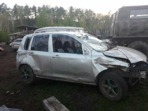 Mazda Demio, 2002 год, 60 000 руб.
