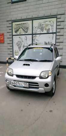 Владивосток Kei 1999