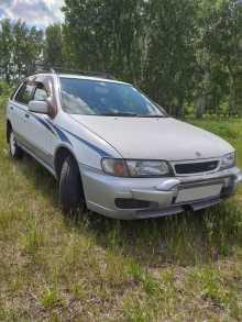 Красноярск Lucino 1998