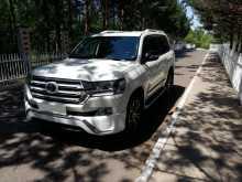 Хабаровск Land Cruiser 2012