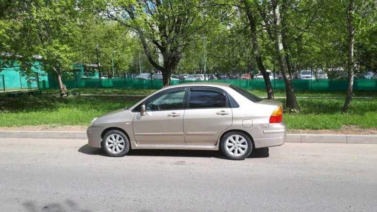 Suzuki Liana, 2007 год, 259 000 руб.