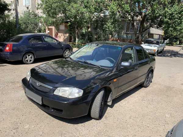 Mazda 323, 1998 год, 135 000 руб.