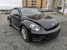 Владивосток Beetle 2016