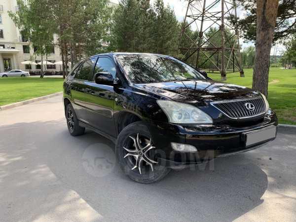 Lexus RX300, 2004 год, 749 000 руб.
