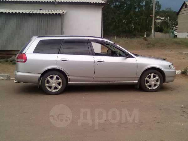 Nissan Wingroad, 2001 год, 280 000 руб.